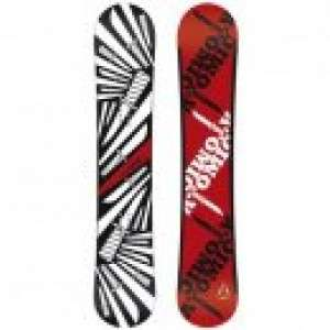 Sélection de planches de snowboard (Atomic, Völkl)
