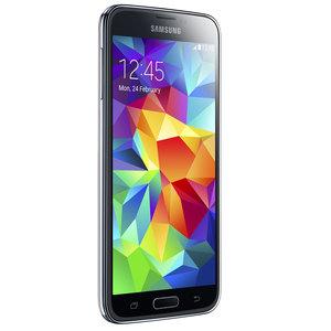 Smartphone Samsung Galaxy S5 16 Go noir (avec ODR de 70€)