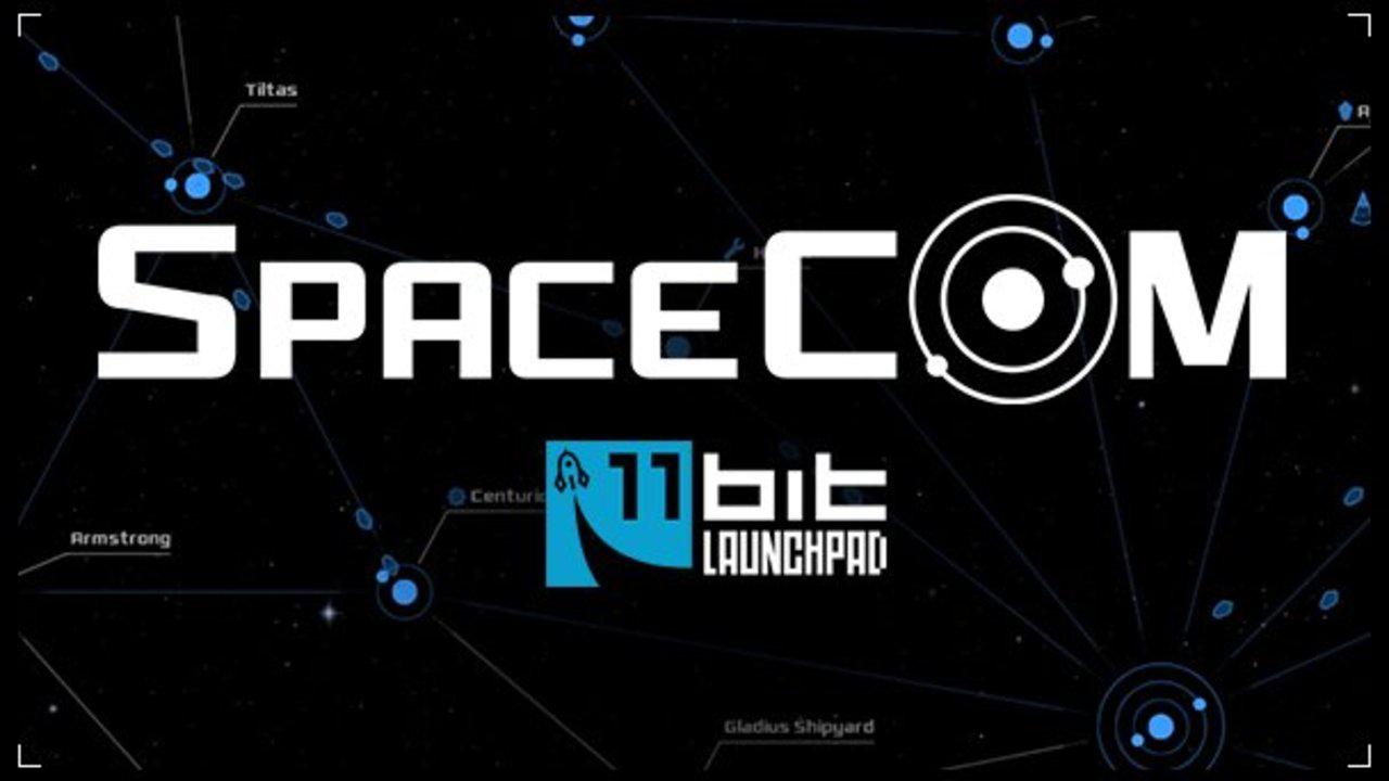 Clé pour la beta de Spacecom sur PC