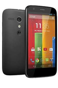 Smartphone Moto G - 8 Go
