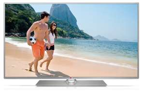 "TV LED 47"" LG - 47LB650V 3D Smart TV"