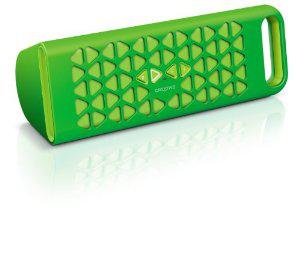 Enceinte portable Creative Muvo 10 - Bluetooth / NFC - Verte (+4€  offert en bon d'achat)