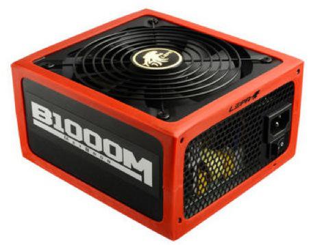 Alimentation Lepa MaxBron B1000-MB 1000 W