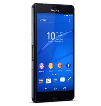 "Précommande : Smartphone 4.6"" Sony Xperia Z3 Compact 16 Go"