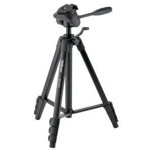 Trépied appareil photos avec sac - Velbon EX-888