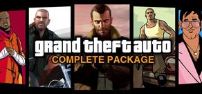 Grand Theft Auto en promotion sur PC (Dématérialisé - Steam)