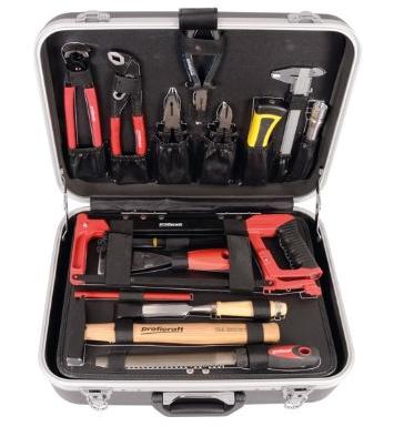 Coffret 149 outils ProfiKraft Schill 8681 GARANTIE À VIE