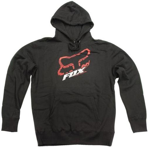 Destockages sur une sélection de sweat Shirt, Pullover Fox - Ex : Pullover Fox Racing