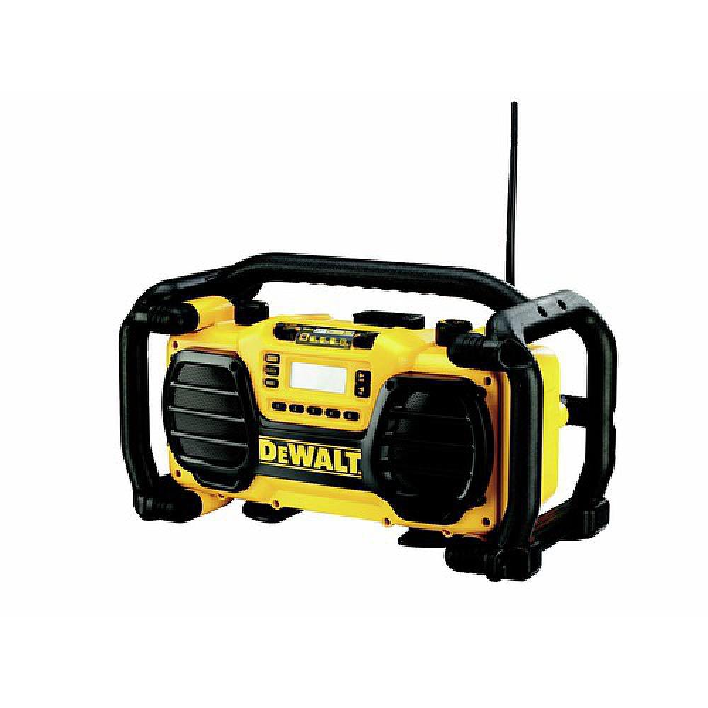 Radio de chantier Dewalt DC013