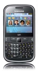 Samsung chat 335 avec forfait sans engagement