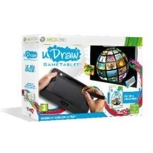 uDraw GameTablet + uDraw Studio