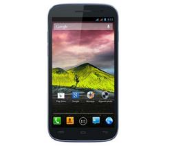 Smartphone Wiko cink five bleu