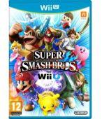 pré-commande : Super Smash Bros sur Wii U