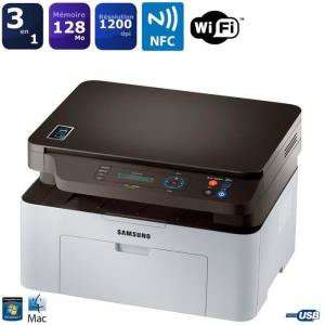 Imprimante laser multifonctions Samsung SLM-2078W + 1 Toner (avec ODR de 60€)