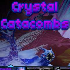 Crystal Catacombs sur PC