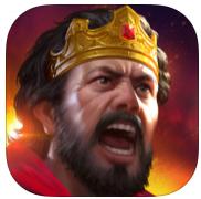 Jeu King's empire (17,99€ de contenu) sur ios gratuit