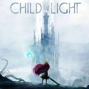 Child of Light sur PC (Dématérialisé - Uplay)