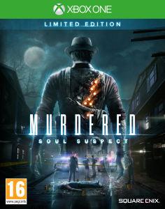 Murdered Dead Souls Edition Limitée sur Xbox One