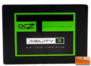 SSD -  OCZ Agility 3 -  240 Go - SATA III - SANDFORCE
