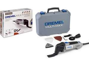 Outil rotatif multifonctions Dremel MM20 Multi-Max 250 W
