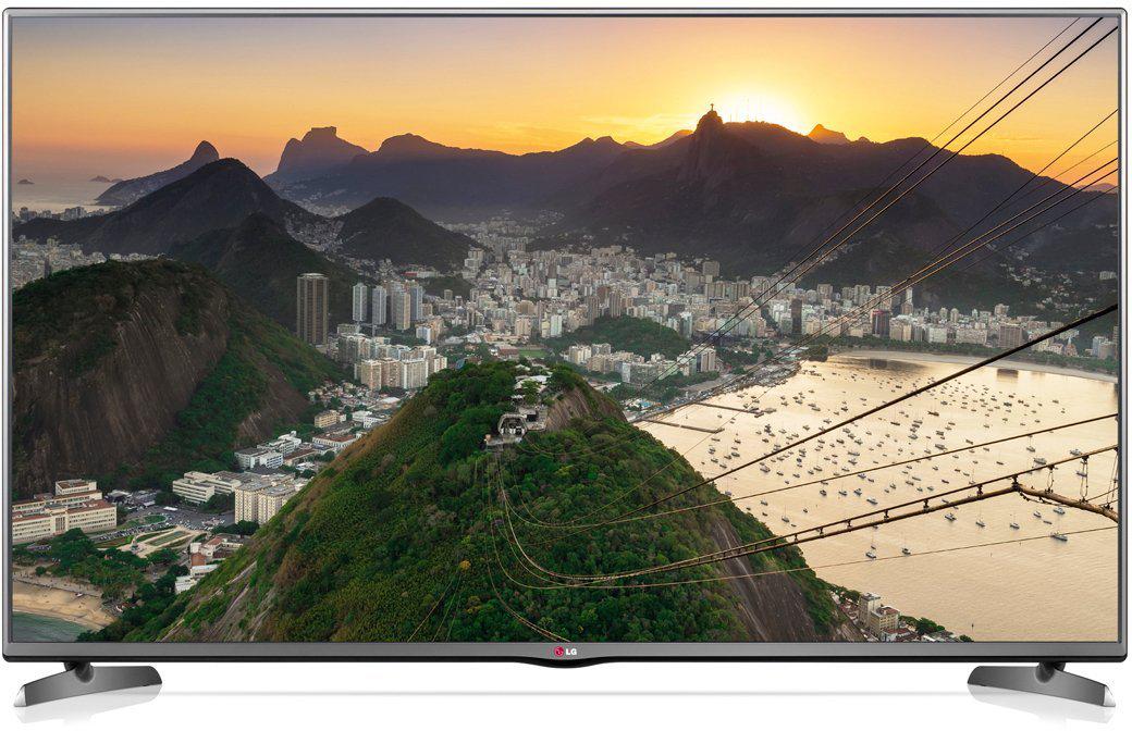 """Téléviseur 55"""" LG 55LB620V 3D LED (Full HD, 100Hz MCI, DVB-T/C/S, CI+)"""
