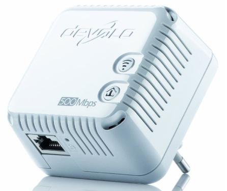20% de remise immédiate pour l'achat d'un CPL Wifi Devolo parmi une sélection