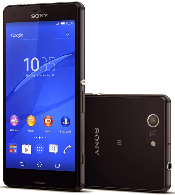 Précommande : Smartphone Sony Xperia Z3 / Z3 compact + Enceinte Bluetooth/NFC Sony BSP10