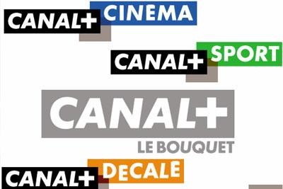 Le bouquet Canal + gratuit pour les abonnés