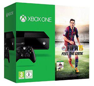 [Précommande] Pack console Xbox One + jeu Fifa 15
