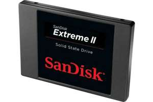 Disque SSD SanDisk Extreme II 240 Go