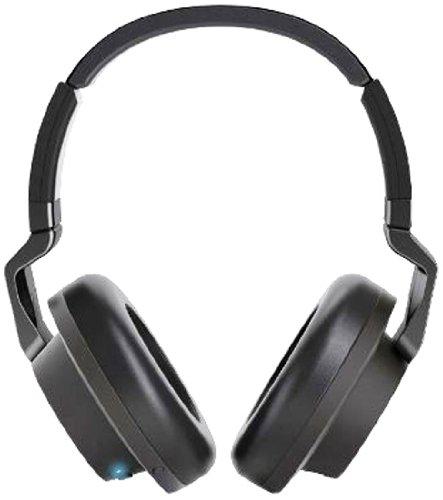 Casque Audio Fermé sans Fil et Pliable AKG K845 - Noir