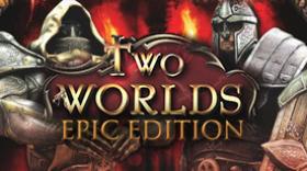 Two Worlds Epic Edition sur PC (Dématérialisé)