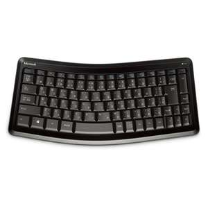 Clavier bluetooth Microsoft Scult Mobile Keyboard 500