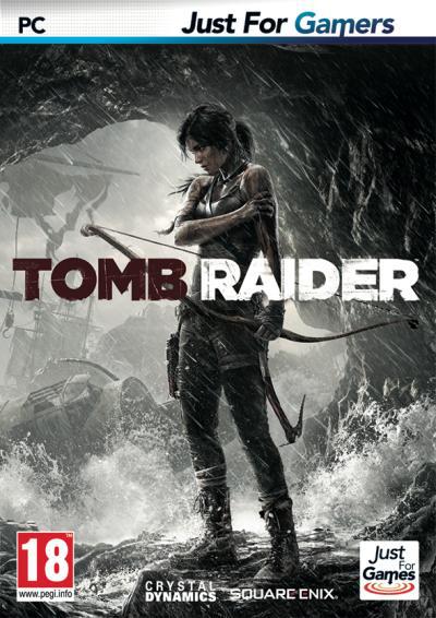Sélection de jeux PC (Ex : Tomb Raider, Crysis 3... voir description)