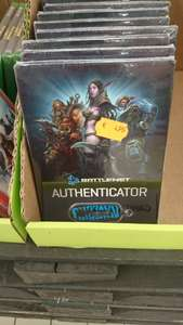 Authenticator Battle.net