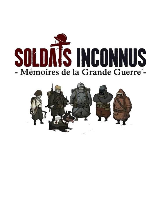 [Abonnés Gold] Soldats Inconnus sur 360