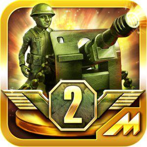 Toy Defense 2 gratuit sur Android (au lieu de 1,79€)