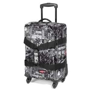 Valise cabine 4 roues Eastpak Spinnerz S 35L (54,5 cm)