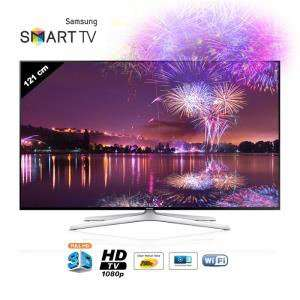 TV Samsung UE48H6240 Smart TV 3D 121 cm