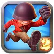 Jeu Fieldrunners 2 gratuit sur iOS (au lieu de 2,69€)