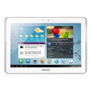 Samsung - Galaxy Tab 2 - 10,1'' -  GT- P5110 - Wifi - 16 Go -  Blanc (avec ODR)