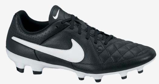 Sélection de chaussures en promo - Ex : Nike Tiempo Genio Leather FG