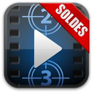Application Archos Video Player