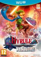 Hyrule Warriors sur Wii U
