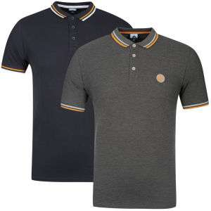 Lot de 2 polo Carter (Taille S uniquement)