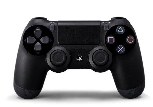 Manette Sony Dualshock PS4 - Noir