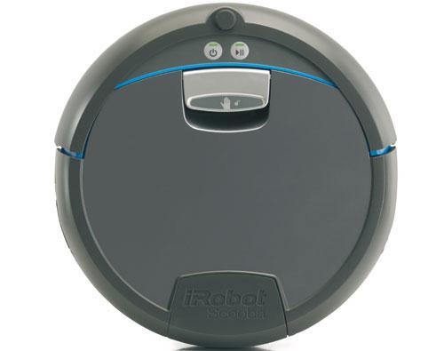 Offre adhérent : Robot iRobot Scooba 390 (+ 116.82€ en bon d'achat)