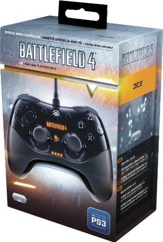 Manette Battlefield 4 pour PS3