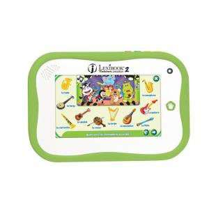 Tablette Junior Lexibook 2 7""