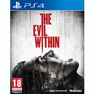 [Précommande] The Evil Within sur PS4 / Xbox One